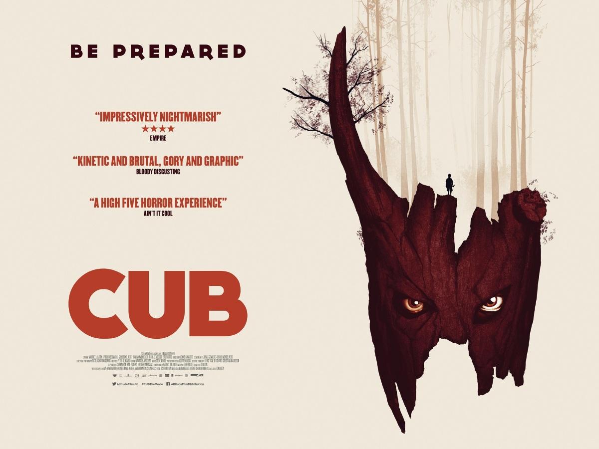 Cub [AKA Welp] (2014, dir. JonasGovaerts)