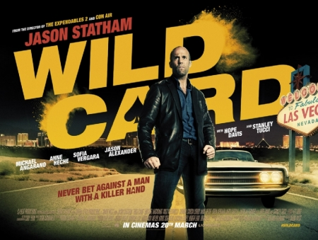 Wild Card (2014, dir. Simon West)