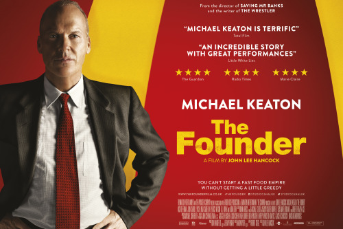 The Founder (2016, dir. John Lee Hancock)