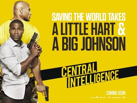 Central Intelligence (2016, dir. Rawson MarshallThurber)