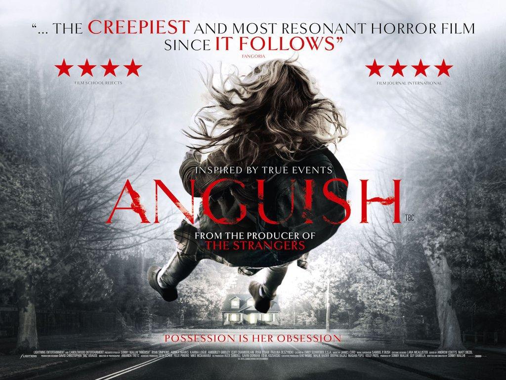 Anguish (2015, dir. SonnyMallhi)