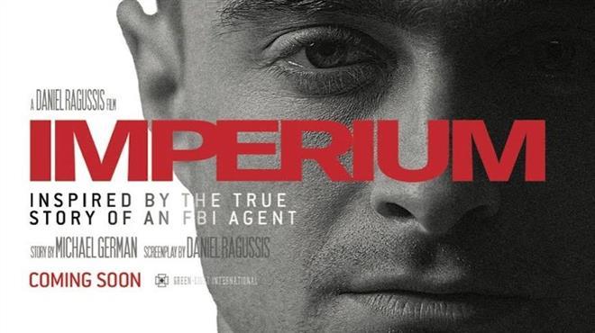 Imperium (2016, dir. DanielRagussis)