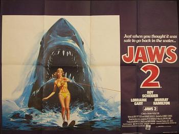 Jaws 2 (1978, dir. JeannotSwarc)