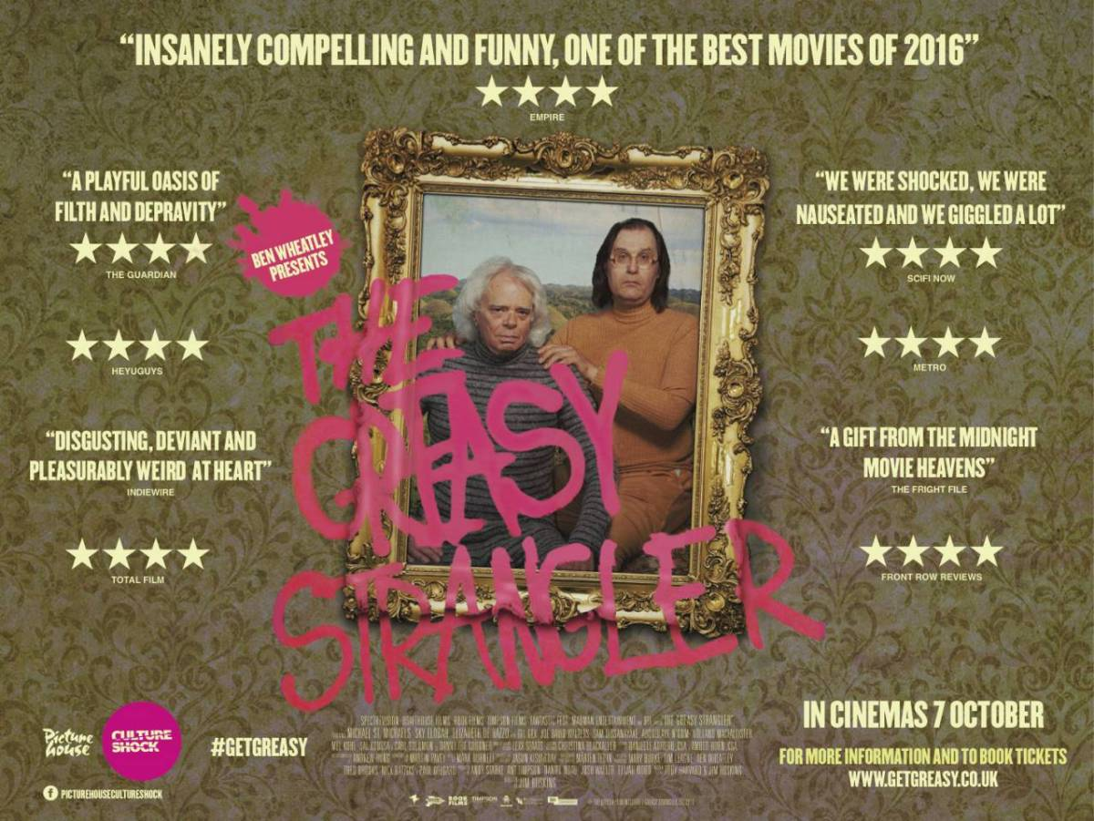 The Greasy Strangler (2016, dir. Jim Hosking)
