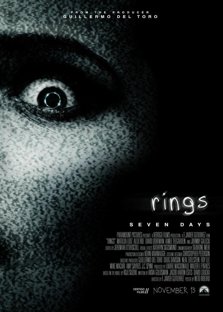 Rings (2017. dir. F. JavierGutiérrez)