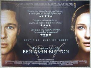 The Curious Case of Benjamin Button (2008, dir. DavidFincher)