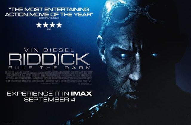 Riddick (2013, dir. DavidTwohy)