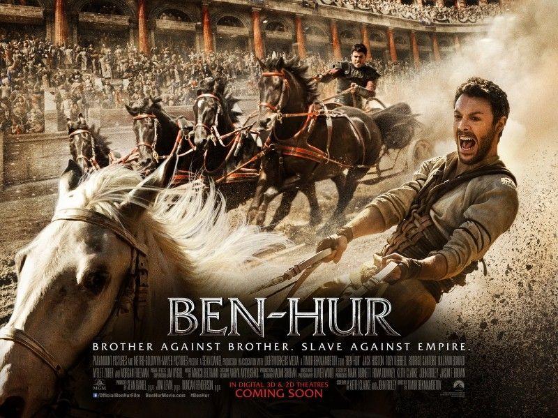 Ben-Hur (2016, dir. TimurBekmambetov)
