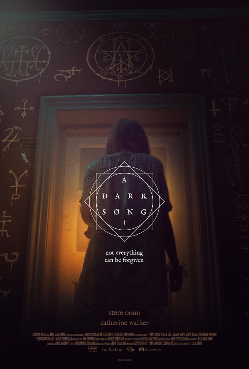 A Dark Song (2017, dir. LiamGavin)