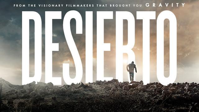 Desierto (2015, dir. JonasCuaron)