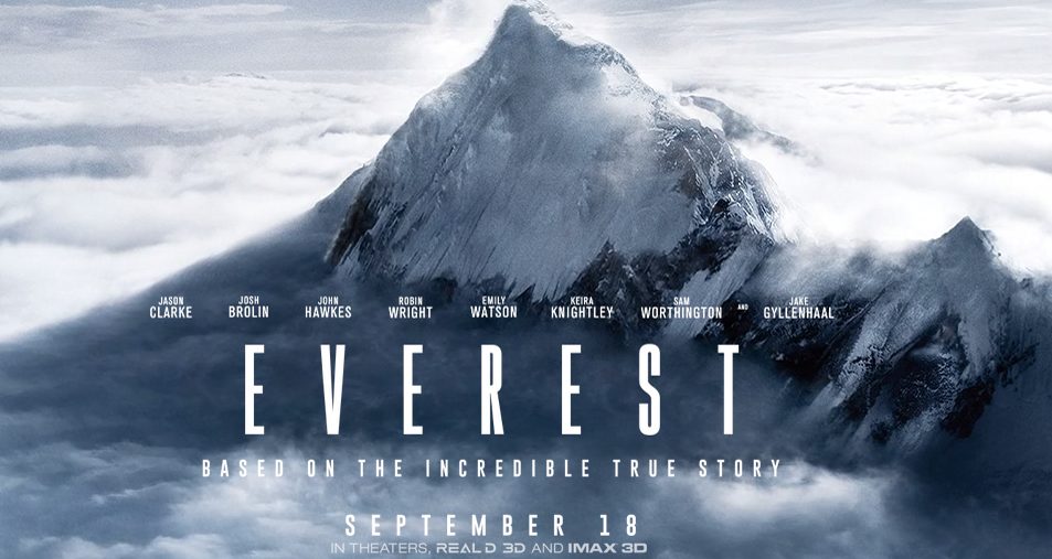 Everest (2015, dir. Baltasar Kormakur)