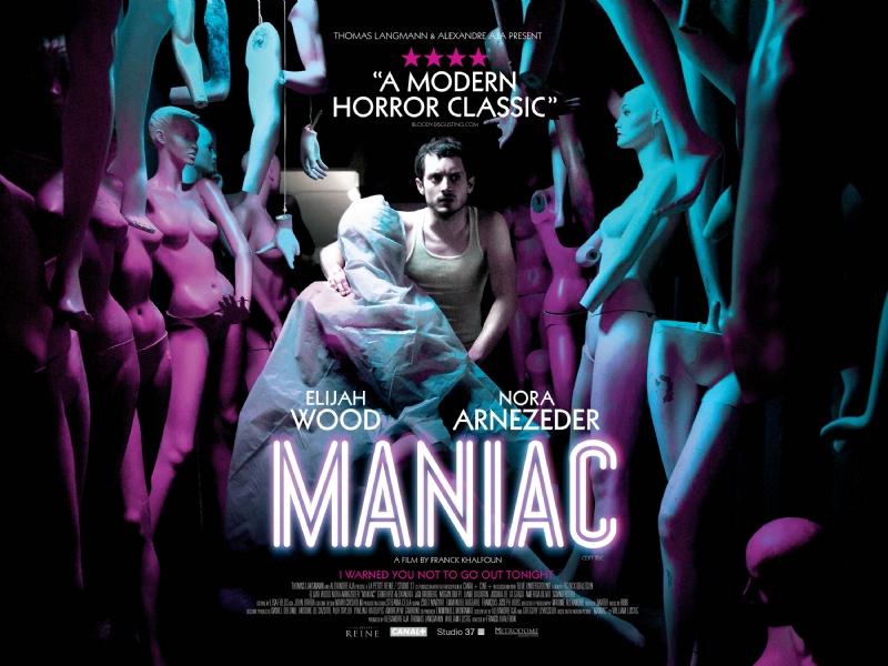 Maniac (2012, dir. FranckKhalfoun)