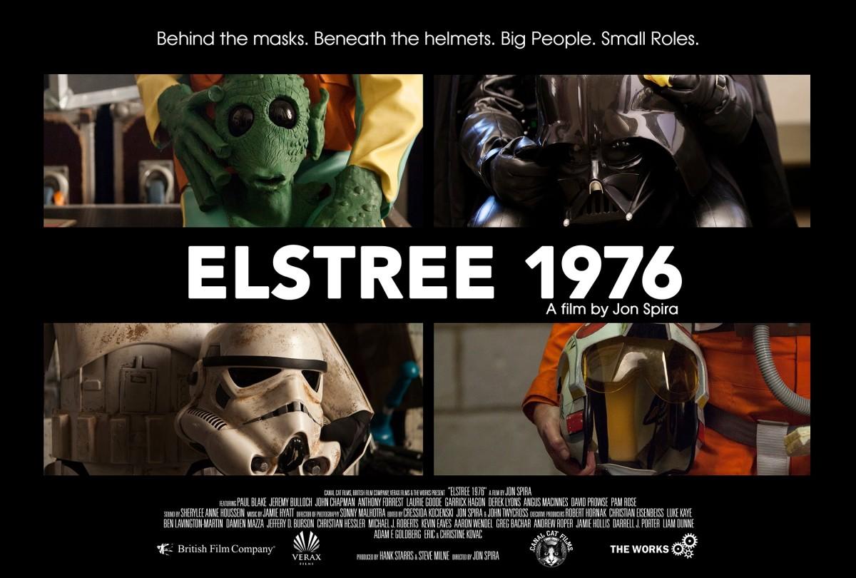 Elstree 1976 (2015, dir. JonSpira)