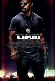 Sleepless (2017, dir. Baran boOdar)