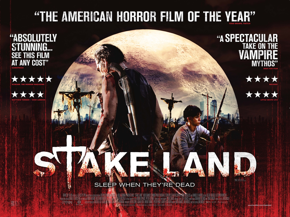 Stake Land (2010, dir. Jim Mickle)