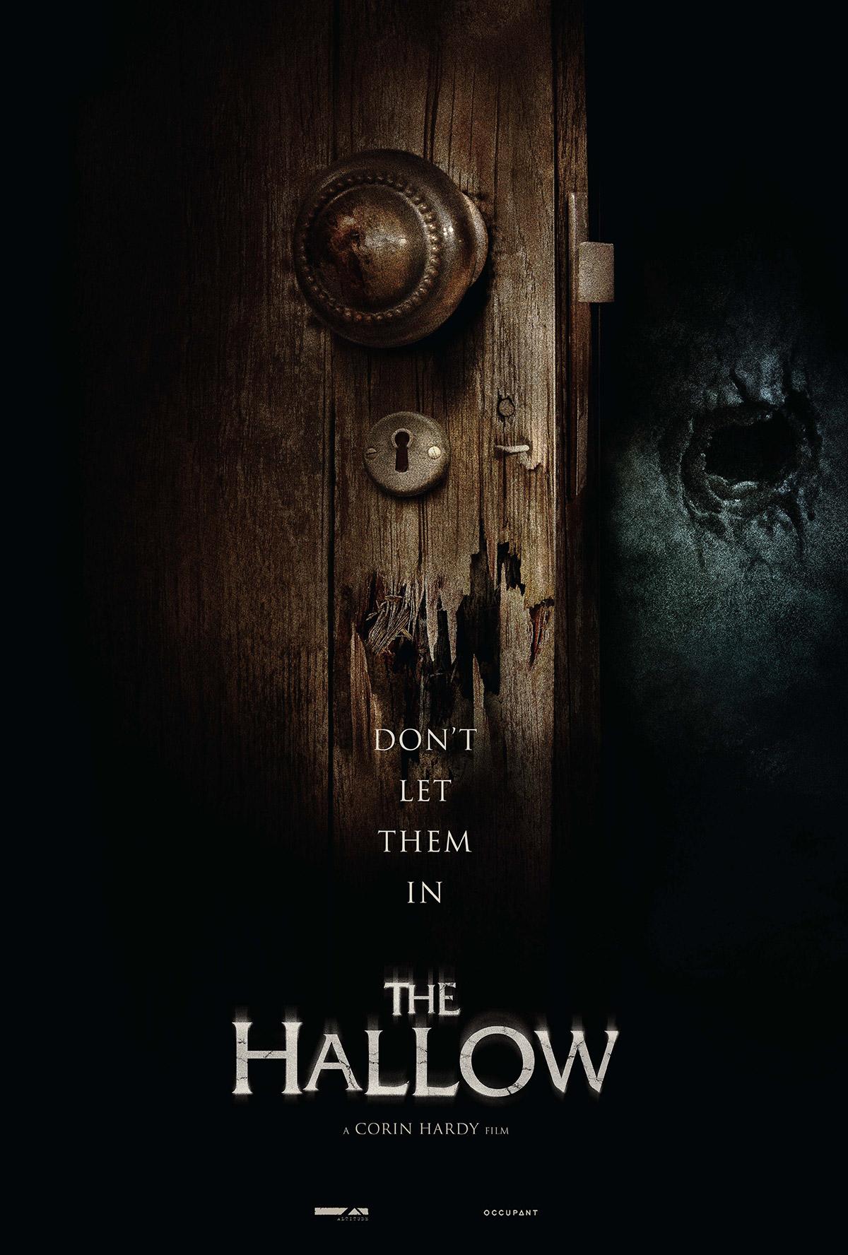 The Hallow (2015, dir. CorinHardy)