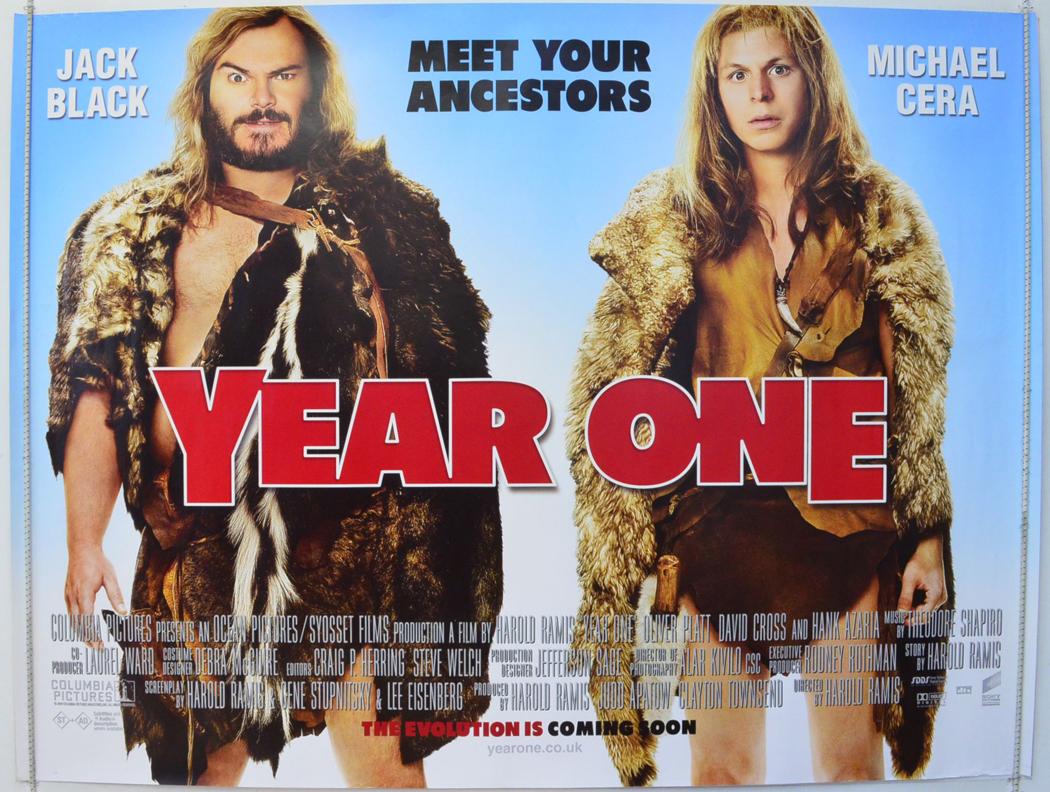 Year One (2009, dir. HaroldRamis)