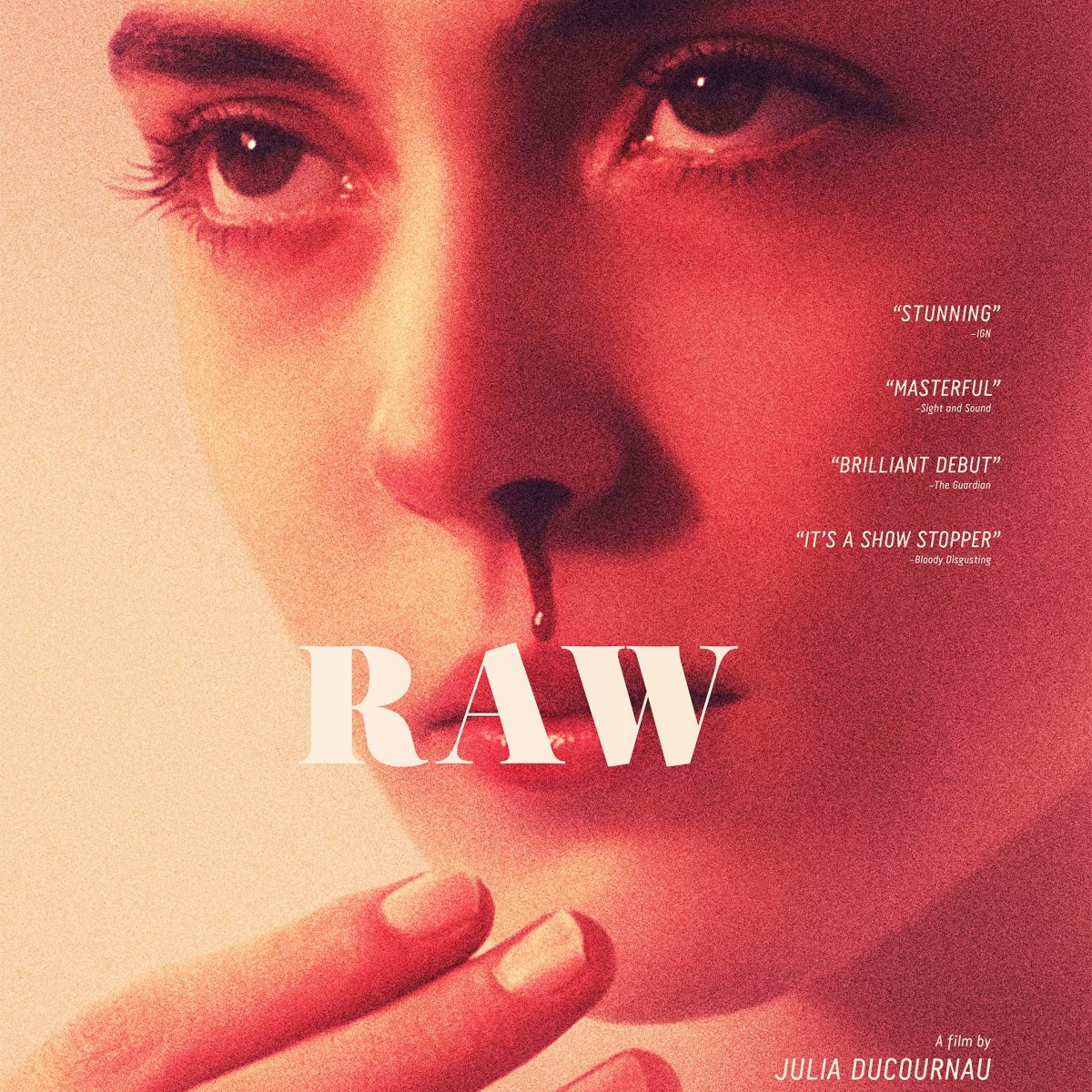 Raw (2016 Dir. Julia Ducournau)