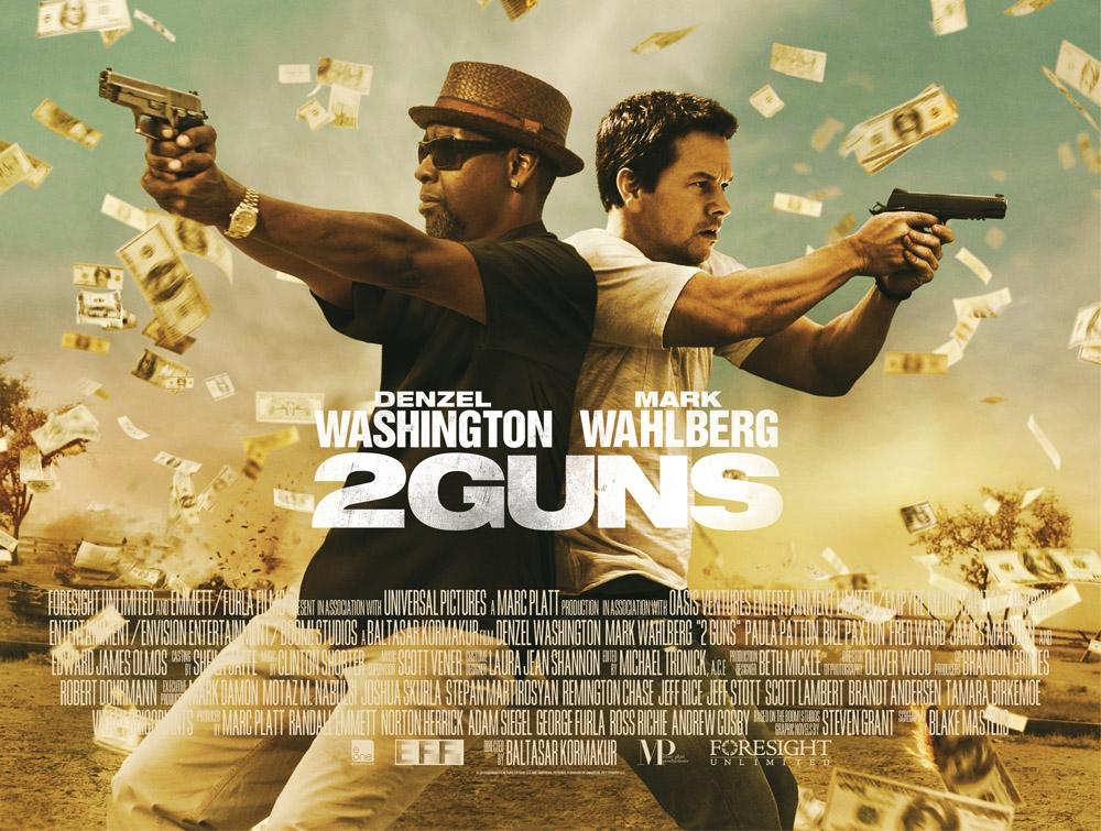 2 Guns (2013, dir. BaltasarKormakur)