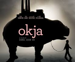 Okja (2017, dir. Joon-hoBong)