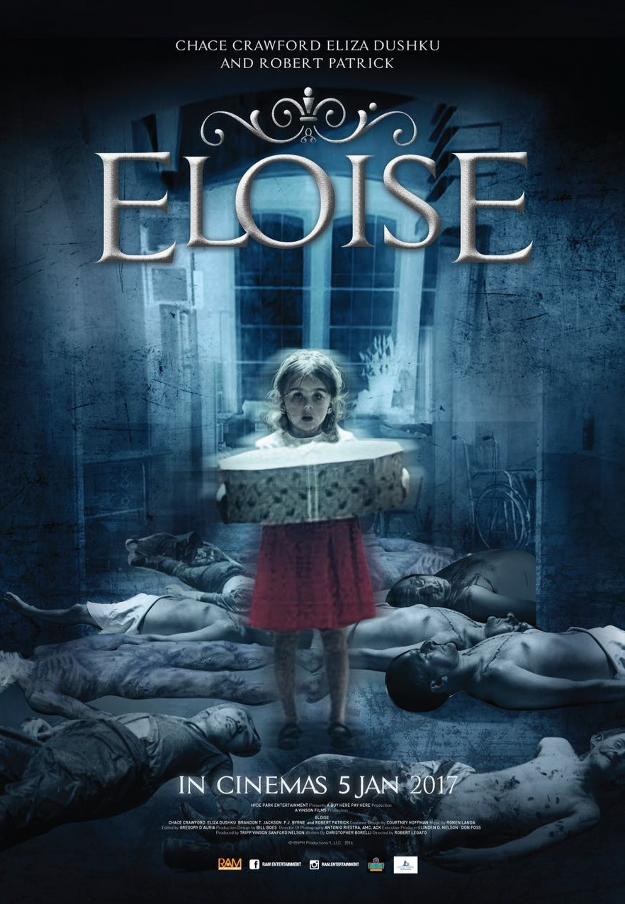 Eloise (2017, dir. RobertLegato)