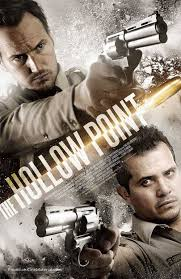 The Hollow Point (AKA Desert Gun) (2016, dir. Gonzalo López-Gallego)