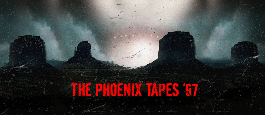 The Phoenix Tapes 97 (2016, dir. anon)