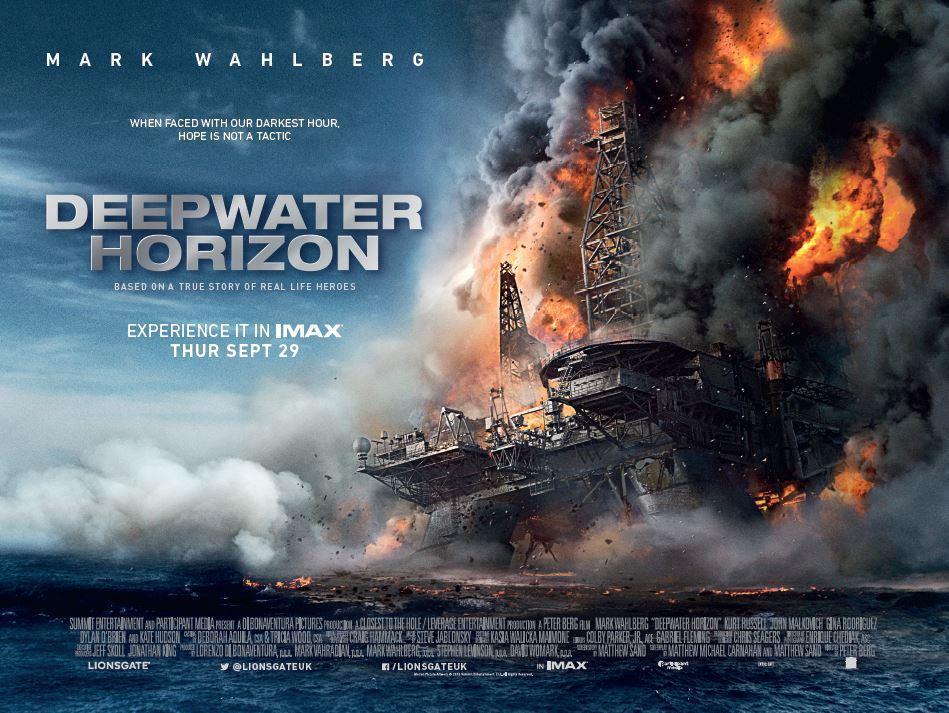 Deepwater Horizon (2016, dir. PeterBerg)