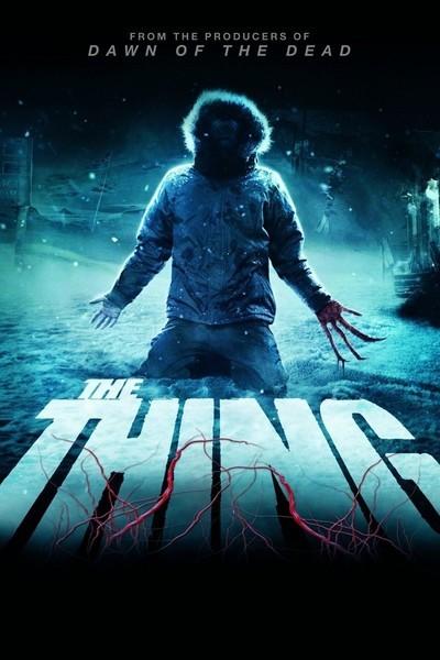 The Thing (2011, dir. Matthijs van HeijningenJr.)