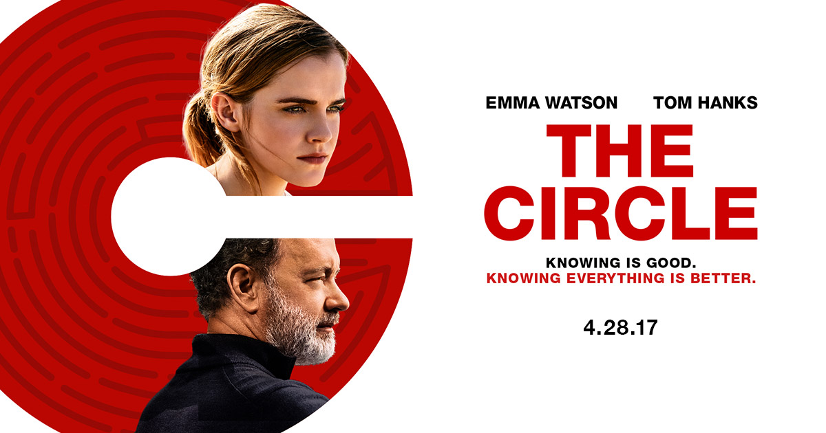 The Circle (2017, dir. James Ponsoldt)