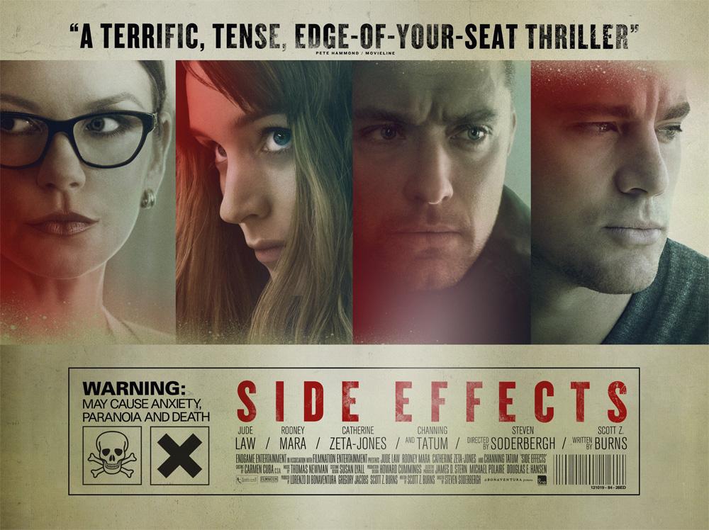 Side Effects (2013, dir. StevenSoderbergh)