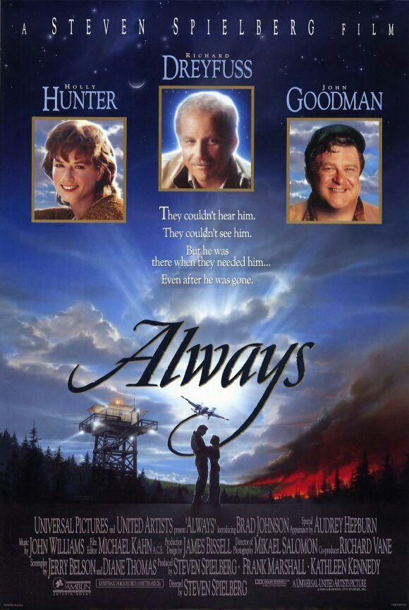 Always (1989, dir. StevenSpielberg)