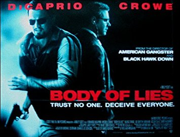 Body of Lies (2008, dir. Ridley Scott)