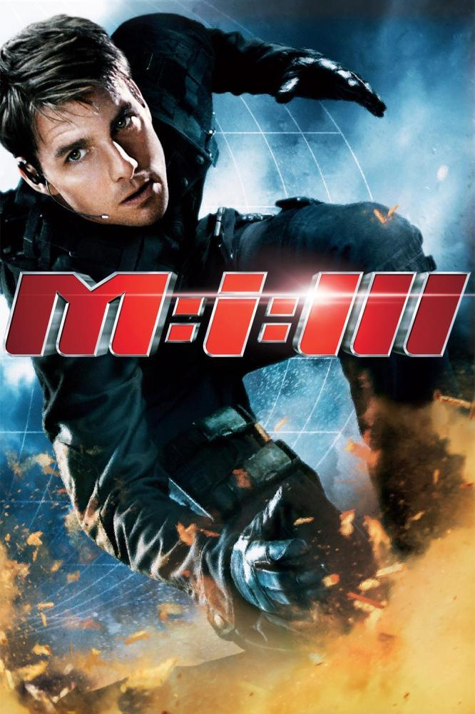 Mission Impossible III (2006, dir J.J. Abrams)