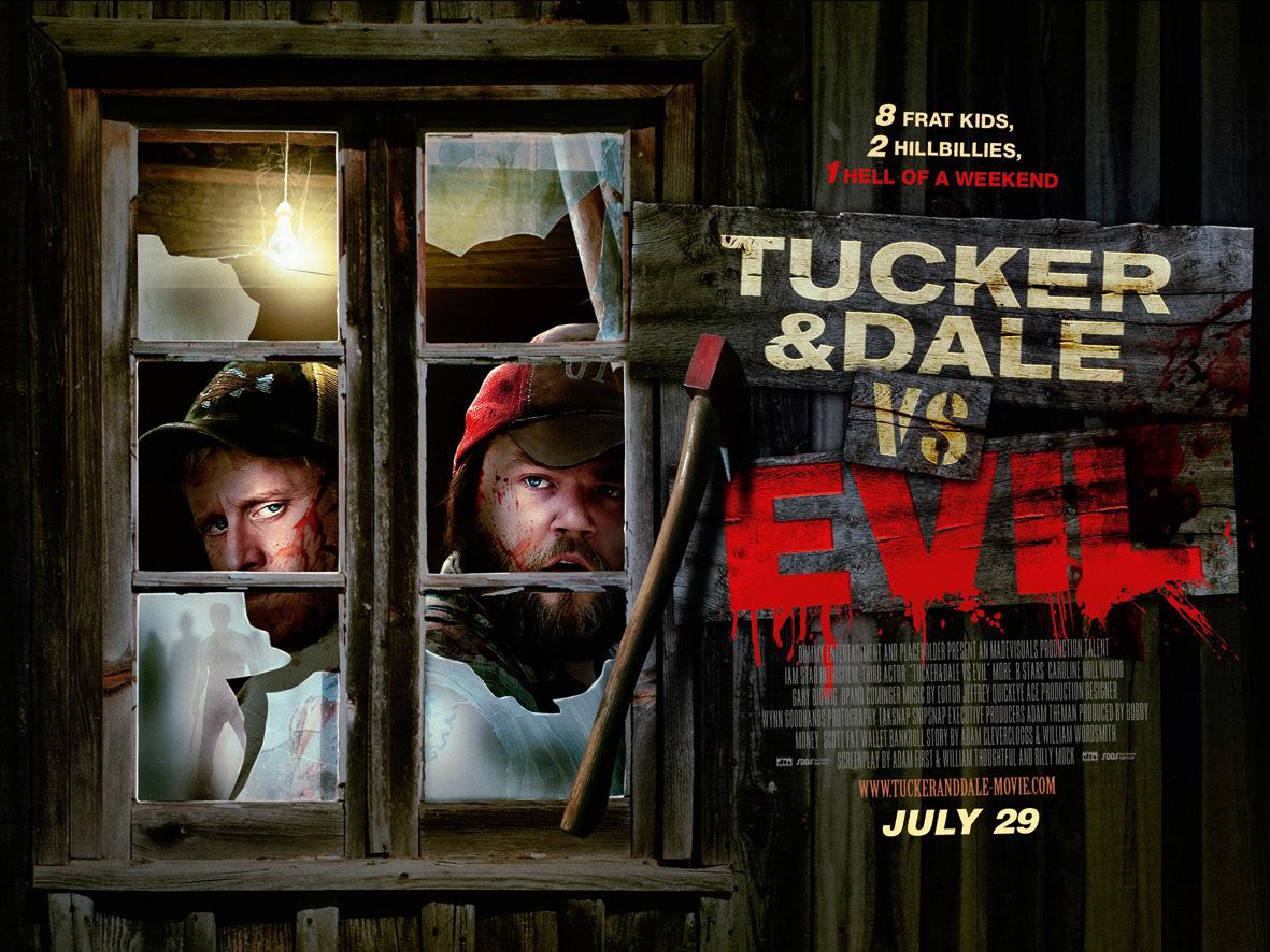 Tucker & Dale vs. Evil (2010, dir. EliCraig)