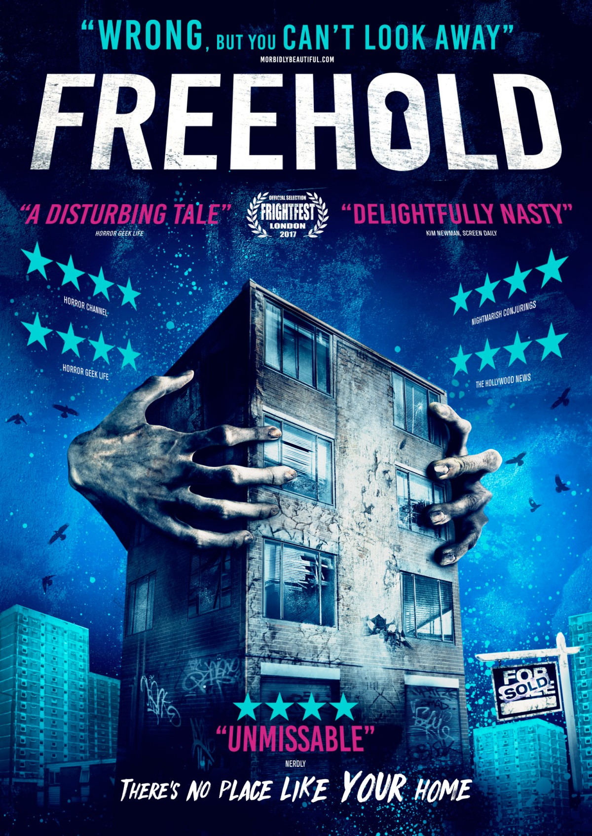Freehold (2017, dir. DominicBridges)