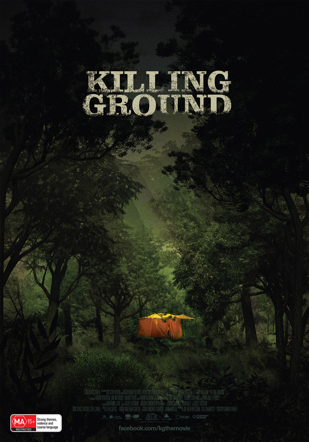 Killing Ground (2017, dir. Damien Power)