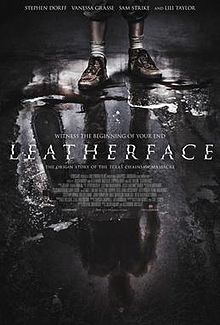Leatherface (2017, dir. Julien Maury & AlexandreBustillo)