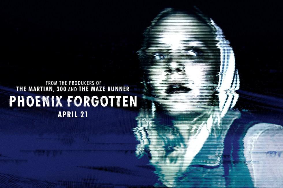 Phoenix Forgotten (2017, dir. JustinBarber)