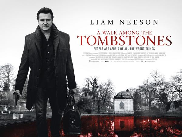 A Walk Among The Tombstones (2014, dir. Scott Frank)