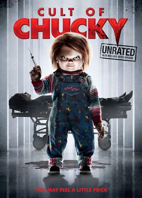 Cult of Chucky (2017, dir. Don Mancini)