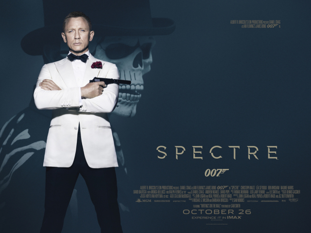 Spectre (2015, dir. SamMendes)