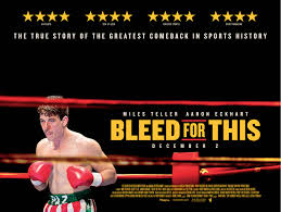 Bleed For This (2016, dir. BenYounger)