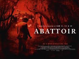 Abbatoir (2016, dir. Darren LynnBousman)
