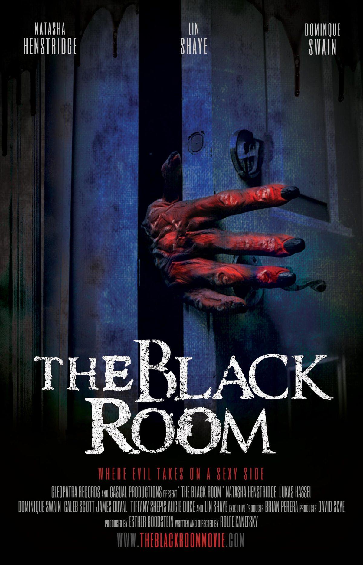 The Black Room (2017, dir. RolfeKanefsky)
