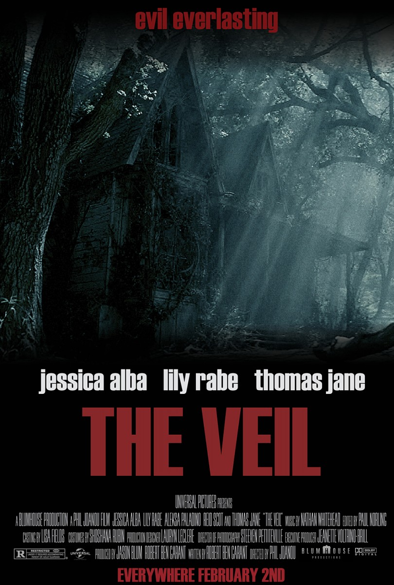 The Veil (2016, dir. Phil Joanou)