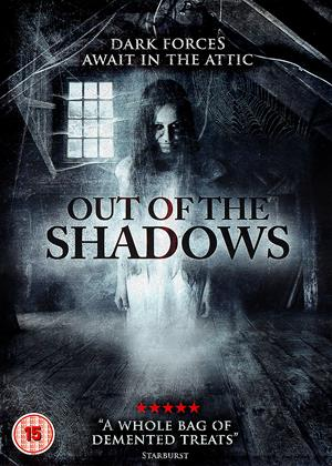 Out of the Shadows [AKA The Devil's Toy Box] (2017, dir. AllenKellogg)