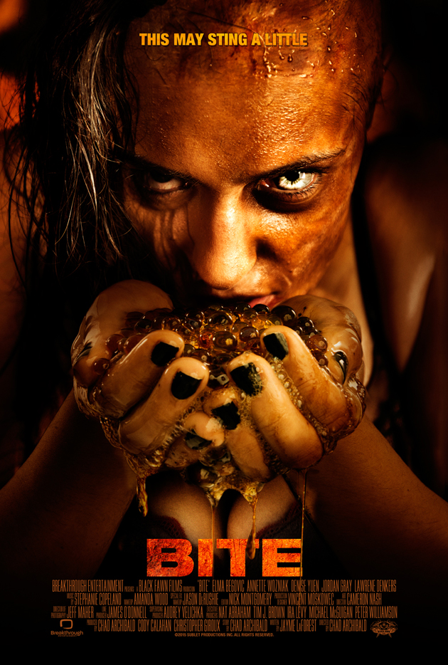 Bite (2015, dir. ChadArchibald)