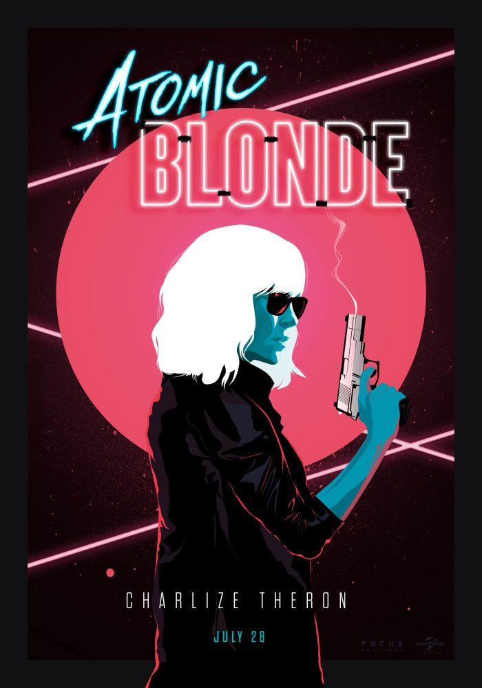 Atomic Blonde (2017, dir. David Leitch)