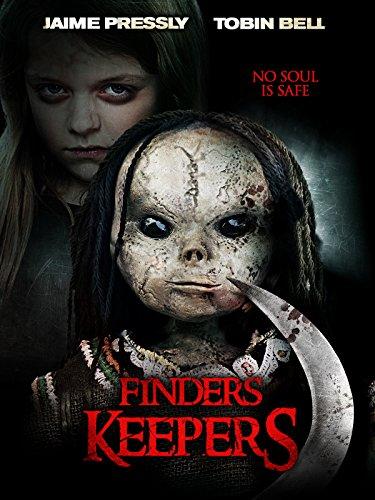 Finders Keepers (2014, dir. AlexanderYellen)